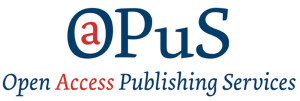 Open Access Publishing Services